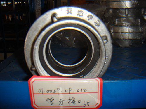 betvlctor伟德中文版配件--65管牙接口