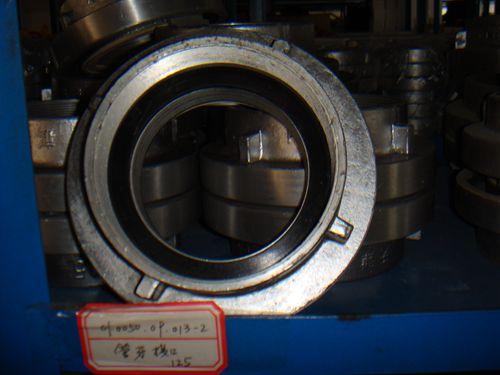 betvlctor伟德中文版配件--125管牙接口