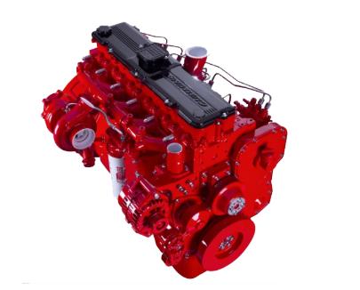 东风康明斯国六L9NS6B280柴油发动机产品优势及产品性能