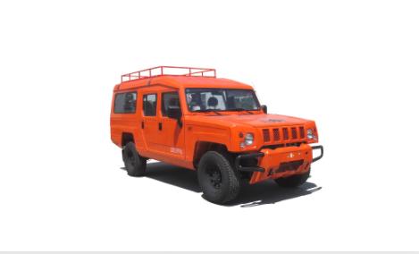 【2021.02.17新车介绍】江特牌JDF5030XZHB6型森林防火指挥车