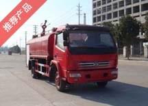伟德手机客户端app东风多利卡7吨消防洒水车