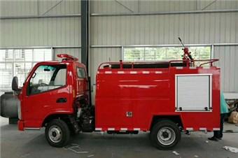 伟德手机客户端app凯马小型消防洒水车(消防泵)